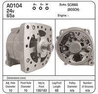 Picture of A0104