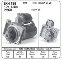 Picture of BXH-136