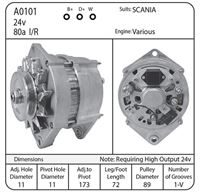 Picture of A0101